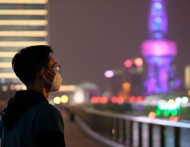 Minął rok od wykrycia pierwszego przypadku COVID-19 w Wuhan