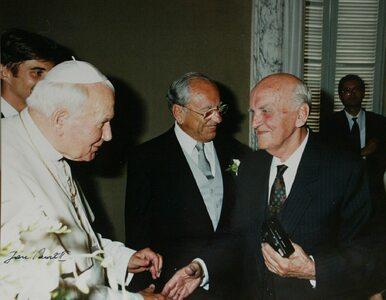 Przyjaciel Jana Pawła II: W wadowickiej klasie mieliśmy dwóch antysemitów