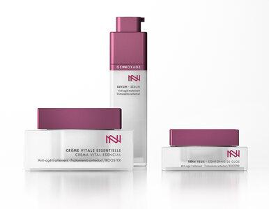 Kosmetyki Genoxage – nowa era anti-aging