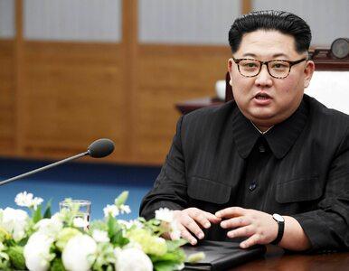 Zaskakująca sytuacja. Kim Dzon Un przeprasza za... zabicie urzędnika