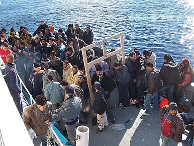 Co z porozumieniem między UE a Turcją? Migranci wciąż napływają do Grecji
