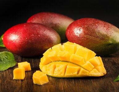 Mango redukuje zmarszczki? Ten konkretny rodzaj tak
