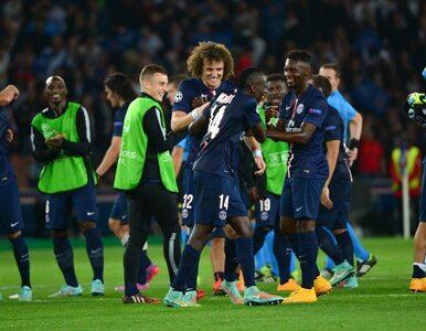 Prezydent Borussii chce... wykluczenia PSG z Ligi Mistrzów