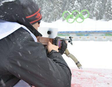 Afera dopingowa. Dziewięcioro biathlonistów zawieszonych