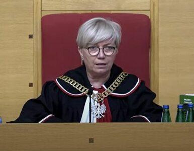 TK odroczył rozprawę ws. prawa unijnego. Przyłębska wzburzona, pouczyła...