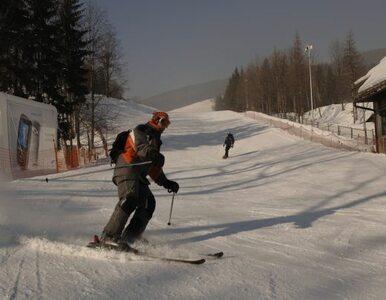 Zima wraca na Podhale. Zakopane czeka na narciarzy