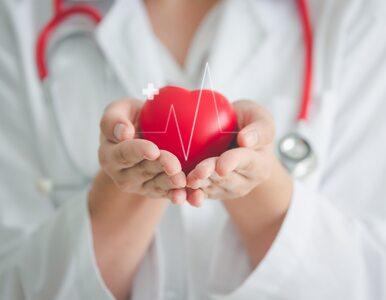 Otłuszczenie serca może wystąpić również u osoby szczupłej. Czym zagraża?