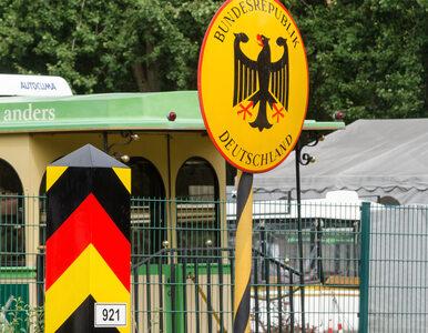 Nowe zasady wjazdu do Niemiec. Zmiana już od 1 sierpnia