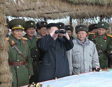 Korea Północna wstrzymuje testy jądrowe