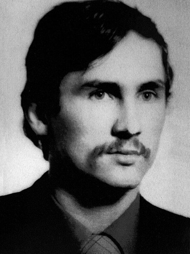 Henryk Stolarek