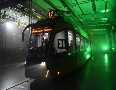 Nowoczesny transport publiczny