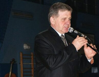 CBA chce odwołania lubelskiego wicemarszałka