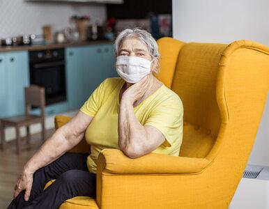 """Naukowcy zachęcają: """"Gdy pandemia minie, zatańcz ze swoją babcią"""". Po co?"""