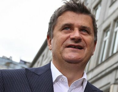 Palikot: Pawlak okazał się donosicielem. Poszedł do Tuska...