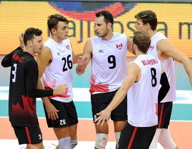 Świetny wynik dla polskich siatkarzy. Kanada pomogła w najlepszy sposób