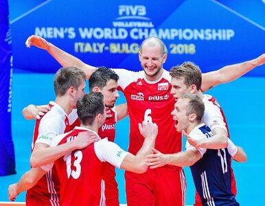 NA ŻYWO: Polska - Brazylia. Finał Mistrzostw Świata w siatkówce 2018