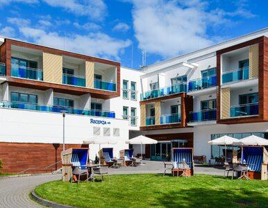 Nowe pokoje w Best Western Hotel Jurata