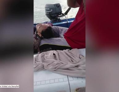 """46-latka zaginęła dwa lata temu, rybacy odnaleźli ją na morzu. """"Bóg nie..."""