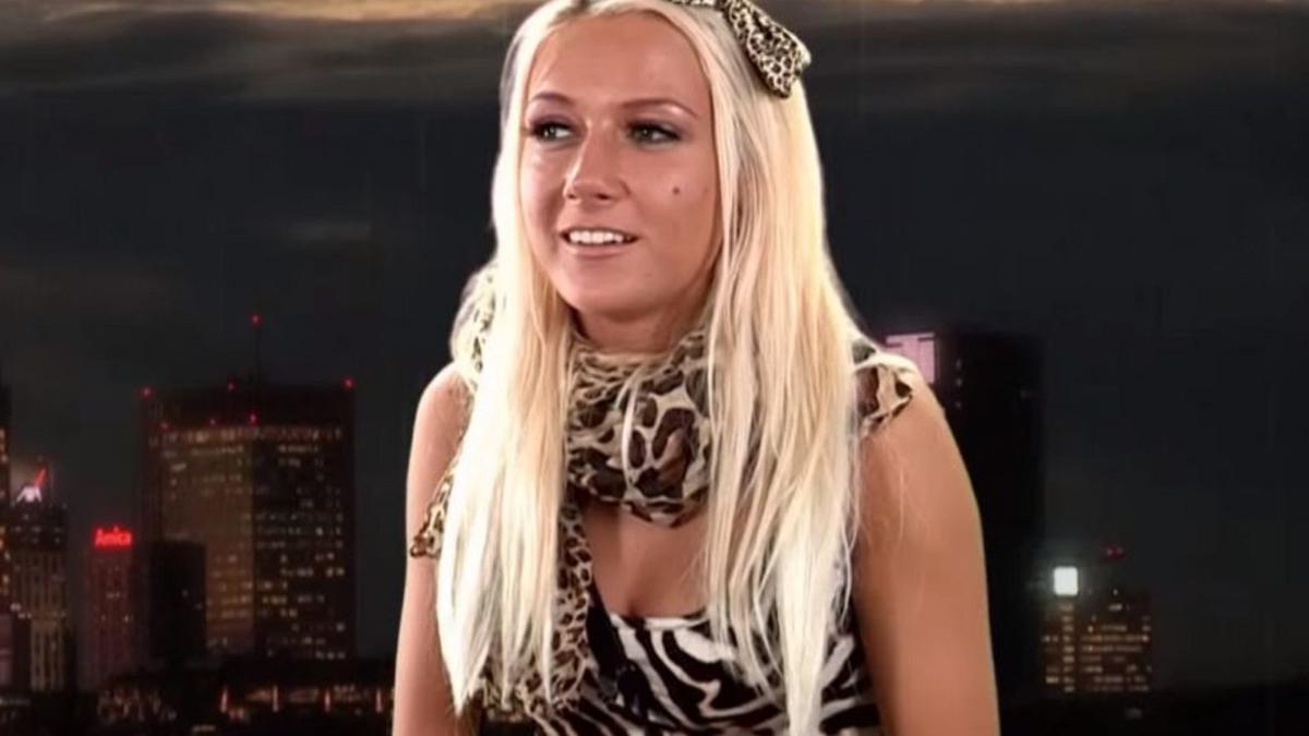 Eliza Trybała (Wesołowska)