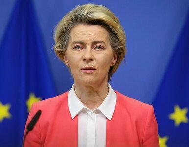 Przewodnicząca KE: 27 państw UE musi rozpocząć szczepienia na COVID-19...