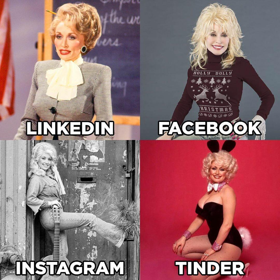 """Dolly Parton i jej hasło: """"Znajdź sobie kobietę, która potrafi to wszystko"""""""