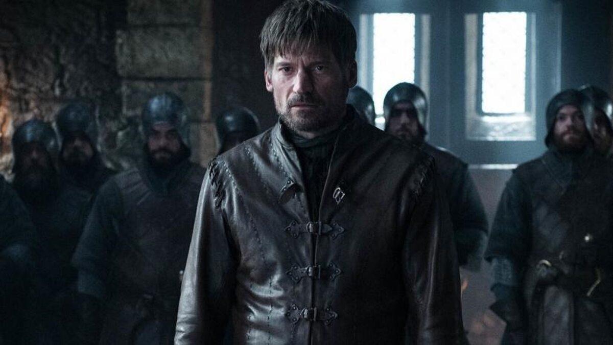 """Jaime Lannister w 8. sezonie """"Gry o tron"""""""