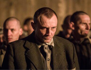 """Kamil Nożyński dla """"Wprost"""" o roli w filmie """"The Report"""": Gram polskiego..."""