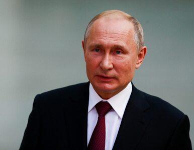 Putin ostrzega: Rakiety USA w Polsce to zagrożenie dla Rosji. Nie...