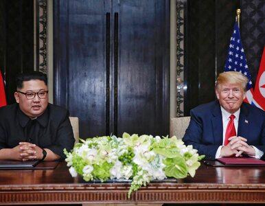 Trump z Kim Dzong Unem, May z Putinem. Rozwiąż quiz i sprawdź, czy...