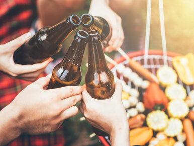Ceny piwa mogą wzrosnąć. Resort zdrowia uważa, że jest za tanie i zbyt...