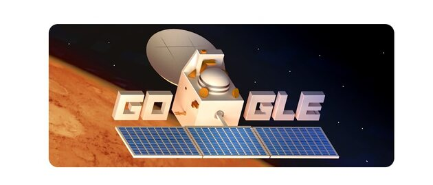 Najlepsze Google Doodle ostatniego miesiąca!