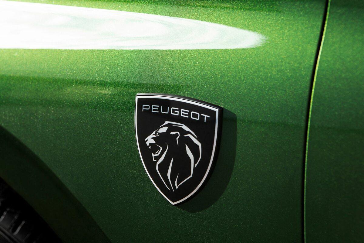 Peugeot 308 PHEV