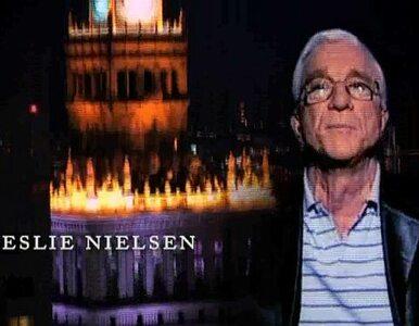 Leslie Nielsen kocha Polskę zza grobu