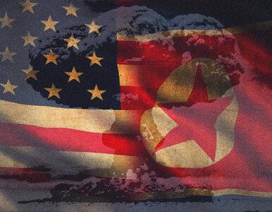 Korea Płn. wystrzeliła rakietę zdolną dolecieć do amerykańskiej bazy
