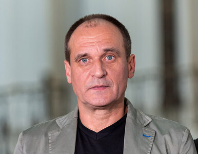 """Paweł Kukiz ostro o walce z pandemią: """"Pojąć nie mogę, że..."""""""