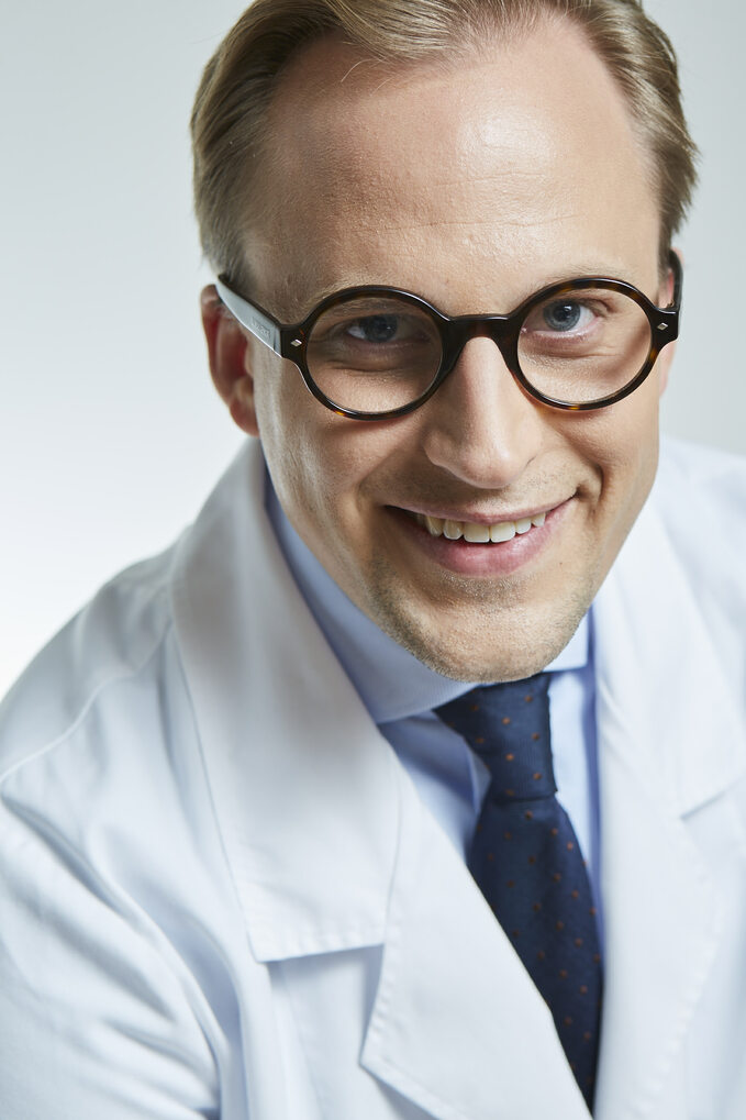 Dr Stefan CzarnieckiHIFU Clinic