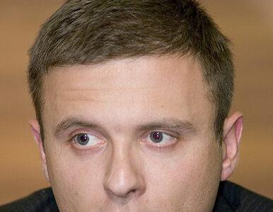 """Piskorski jedzie na Krym tworzyć """"antyfaszystowski Majdan"""" z Rosjanami"""