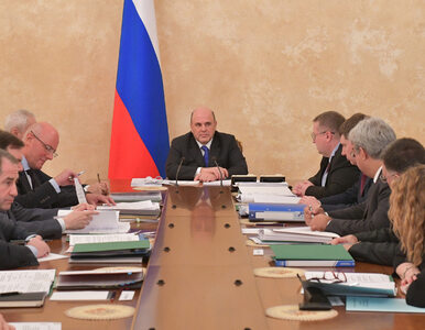 Radykalne posunięcie premiera. Rosja zamyka granicę z Chinami