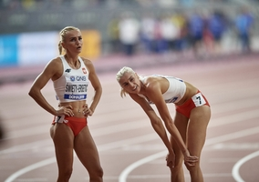 """Sztafeta 4x400 m w finale igrzysk!  Świetny występ """"Aniołków Matusińskiego"""""""