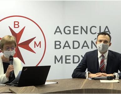Agencja Badań Medycznych podsumowuje rok pracy i przedstawia plany na...