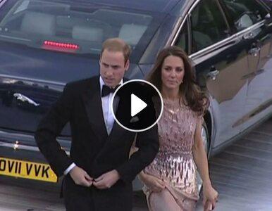 Jakim samochodem jeździ księżna Kate?