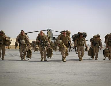 Pentagon: Zabiliśmy już 45 tys. bojowników Państwa Islamskiego