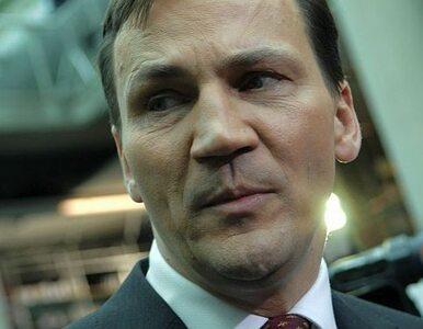 Sikorski: Macierewicz to partacz