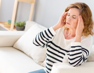 Menopauza nie musi być koszmarem