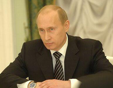 """Putin drugim najpotężniejszym człowiekiem świata. Numer """"1""""... nie istnieje"""