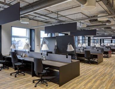 Jak rynek biurowy zareaguje na przedłużającą się pracę zdalną związaną z...