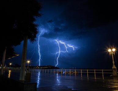 W niedzielę znów burzowo. IMGW wydał alerty pogodowe dla sześciu województw