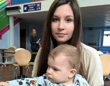 Zaginęła 23-latka z dzieckiem. Trwają poszukiwania Alicji Łojek