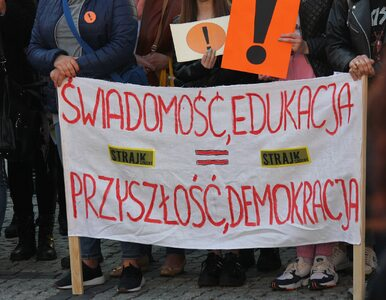 Kolejna demonstracja w Warszawie. Do stolicy wyruszyły autokary z...
