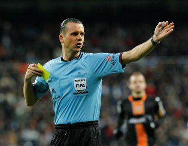 Podarował wygraną Realowi, ukarali go za mecz... Barcelony